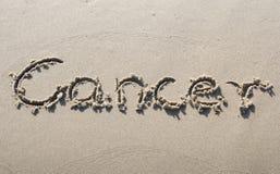 καρκίνος στοκ εικόνες