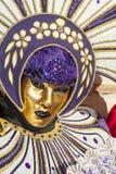 Καρναβάλι, Βενετία, μάσκα, φεστιβάλ, κοστούμι, μεταμφίεση, Ιταλία, πλακατζής, διασκέδαση, φαντασία, μεταμφίεση, ενετικά, παραδοσι Στοκ Εικόνες