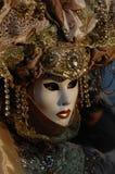 Καρναβάλι Βενετία 3 Στοκ εικόνα με δικαίωμα ελεύθερης χρήσης