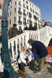 καρναβάλι Βενετία Στοκ φωτογραφίες με δικαίωμα ελεύθερης χρήσης