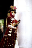 καρναβάλι Ιταλία Στοκ Εικόνα