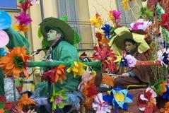 καρναβάλι ιταλικά στοκ εικόνα με δικαίωμα ελεύθερης χρήσης