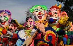 καρναβάλι Στοκ εικόνες με δικαίωμα ελεύθερης χρήσης