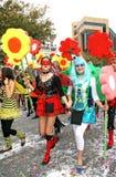 καρναβάλι Στοκ Εικόνα