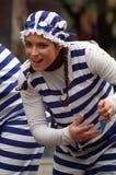 καρναβάλι loule Στοκ φωτογραφία με δικαίωμα ελεύθερης χρήσης