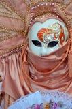 καρναβάλι Βενετία Στοκ Εικόνες