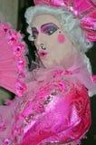 καρναβάλι Βενετία Στοκ φωτογραφία με δικαίωμα ελεύθερης χρήσης
