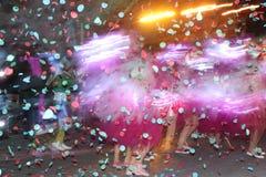 Καρναβάλι Στοκ εικόνα με δικαίωμα ελεύθερης χρήσης
