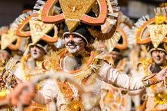 Καρναβάλι Badajoz Στοκ εικόνες με δικαίωμα ελεύθερης χρήσης
