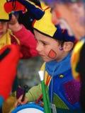 Καρναβάλι 2014 Lanzarote Στοκ Εικόνα