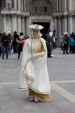 καρναβαλιού παραδοσιακό venezia Βενετία μασκών της Ιταλίας διακοσμήσεων διάσημο Στοκ εικόνα με δικαίωμα ελεύθερης χρήσης