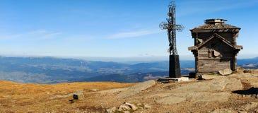 Καρπάθια βουνά της Ουκρανίας στοκ φωτογραφίες με δικαίωμα ελεύθερης χρήσης