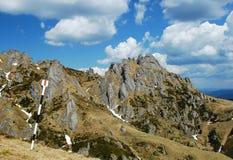 Καρπάθια βουνά στοκ εικόνες με δικαίωμα ελεύθερης χρήσης