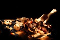 καρποί φθινοπώρου Στοκ φωτογραφία με δικαίωμα ελεύθερης χρήσης