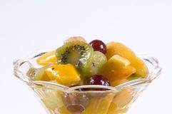 καρποί fruity Στοκ Εικόνες