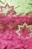 καρπούζι αστεριών φαντασί&al Στοκ φωτογραφία με δικαίωμα ελεύθερης χρήσης