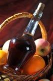 καρπός αλκοόλης Στοκ εικόνα με δικαίωμα ελεύθερης χρήσης
