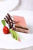 καρπός κέικ Στοκ Φωτογραφία