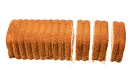 καρπός κέικ Στοκ εικόνα με δικαίωμα ελεύθερης χρήσης