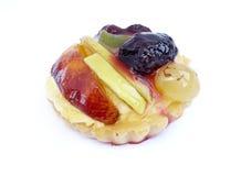 καρπός 6 κέικ στοκ φωτογραφία με δικαίωμα ελεύθερης χρήσης