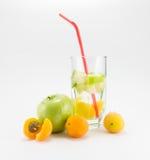 Καρπός cocktail Στοκ Εικόνα