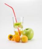Καρπός cocktail Στοκ Φωτογραφίες