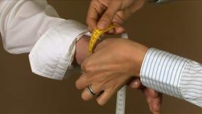 Καρπός Measuring¡ ραφτών φιλμ μικρού μήκους