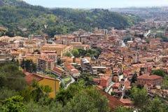 Καρράρα, Ιταλία στοκ εικόνες