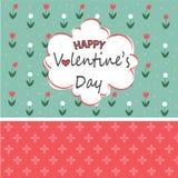 καρτών ημέρας σχεδίου dreamstime πράσινο καρδιών διάνυσμα βαλεντίνων απεικόνισης s τυποποιημένο ελεύθερη απεικόνιση δικαιώματος