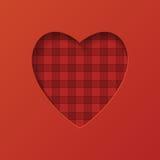 καρτών ημέρας σχεδίου dreamstime πράσινο καρδιών διάνυσμα βαλεντίνων απεικόνισης s τυποποιημένο Στοκ Εικόνα
