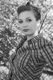 Καρφίτσα-επάνω Στοκ φωτογραφίες με δικαίωμα ελεύθερης χρήσης