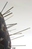 καρφίτσα μαξιλαριών Στοκ φωτογραφία με δικαίωμα ελεύθερης χρήσης