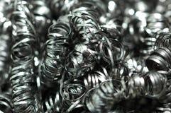 καρφίτσα σιδήρου Στοκ Φωτογραφία
