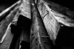 καρφί Στοκ Φωτογραφίες
