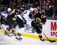 Καρφί Marchand, Boston Bruins Στοκ εικόνα με δικαίωμα ελεύθερης χρήσης