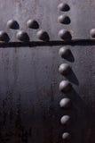 καρφιά μετάλλων Στοκ Φωτογραφίες