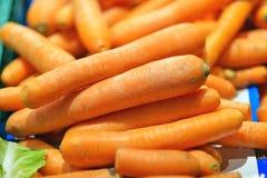 Καρότα φρέσκος οργανικός καρότων Σύσταση υποβάθρου των καρότων στοκ φωτογραφία με δικαίωμα ελεύθερης χρήσης