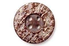 καρύδα κουμπιών Στοκ Φωτογραφία