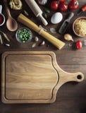 Καρύκευμα και χορτάρι στο ξύλο στοκ φωτογραφία με δικαίωμα ελεύθερης χρήσης
