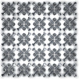 Καρύδια - και - μπουλόνια Στοκ Φωτογραφίες