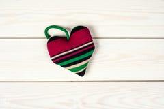 Καρδιά ως σύμβολο της αγάπης Στοκ φωτογραφία με δικαίωμα ελεύθερης χρήσης