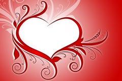 Καρδιά 2 Στοκ Εικόνες