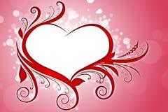 Καρδιά 3 Στοκ Φωτογραφία