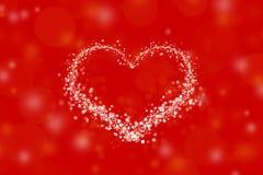 Καρδιά 5 Στοκ Εικόνες