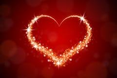 Καρδιά 6 Στοκ Φωτογραφία