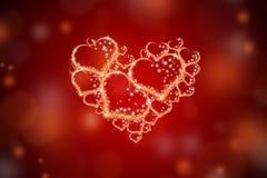 Καρδιά 8 Στοκ εικόνες με δικαίωμα ελεύθερης χρήσης