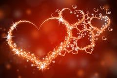 Καρδιά 10 Στοκ φωτογραφίες με δικαίωμα ελεύθερης χρήσης