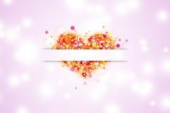 Καρδιά 15 Στοκ Εικόνα