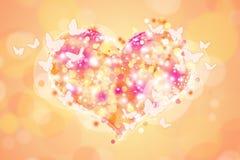 Καρδιά 38 Στοκ εικόνες με δικαίωμα ελεύθερης χρήσης