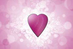 Καρδιά 45 Στοκ Φωτογραφίες